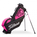 Titleist Players 4 Pink Out Stand Bag