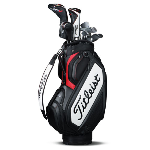 Titleist Midsize Staff Bag
