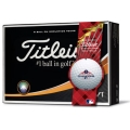 Titleist Limited Edition World Series Champion Pro V1 Golf Ball