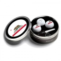 Titleist 2019 PRO V1 California TIN/LOGO Golf Ball