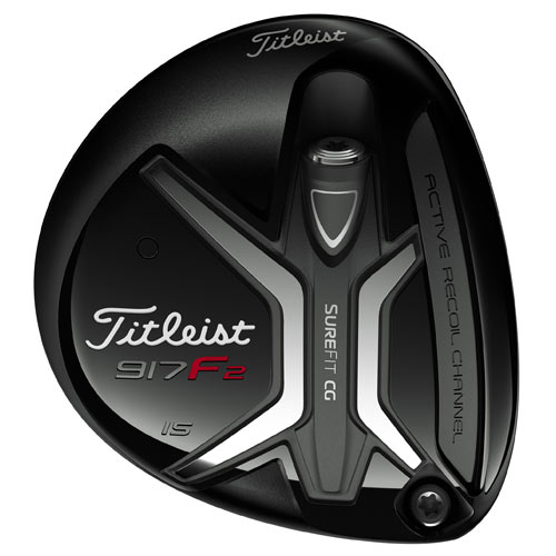 Titleist 917 F2 Fairway Wood Description
