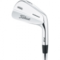 Titleist MB 710 Forged Individual Irons