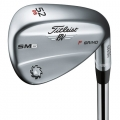 Titleist Vokey SM6 Tour Chrome Wedges