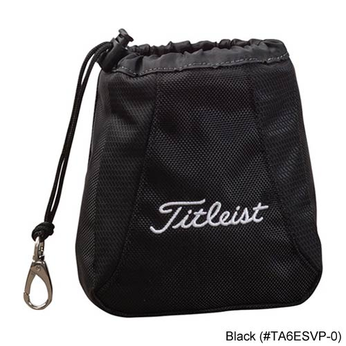 Titleist Essential Valuables Pouches