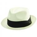 Tommy Bahama Toyo Fedora Hats (#TBW142)