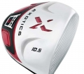 TourEdge Exotics XCG3 Drivers