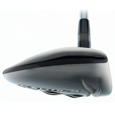 Tour Edge Exotics EX9 Fairway Woods
