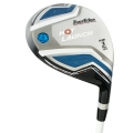 Tour Edge Hot Launch Draw Fairway Woods