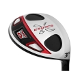 TourEdge Exotics XCG4 Fairway Woods