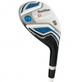 Tour Edge Hot Launch Hybrids