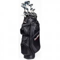 Tour Edge Hot Launch Progressive Package Set