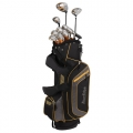 Tour Edge Bazooka 260 Package Set