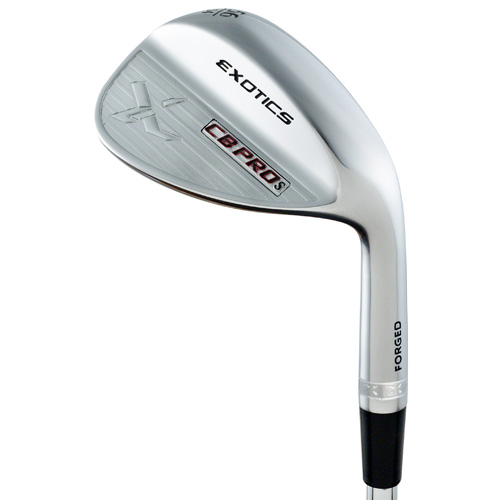 Tour Edge Exotics CB Pro S Forged Wedges