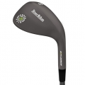 Tour Edge Hot Launch Super Spin Black Nickel Wedge
