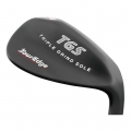 Tour Edge TGS Black Carbon Wedges