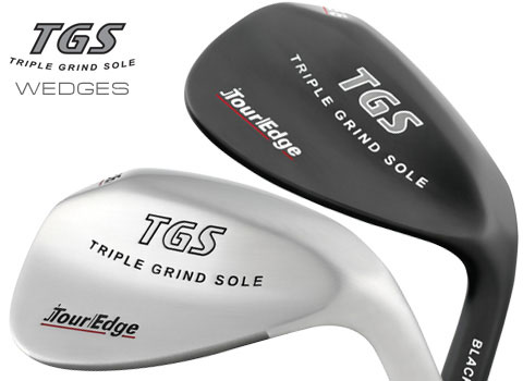 TGS Stainless Steel Wedges