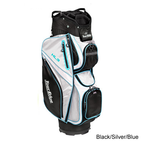 TourEdge Ladies HL3 Ultra-Light Cart Bag