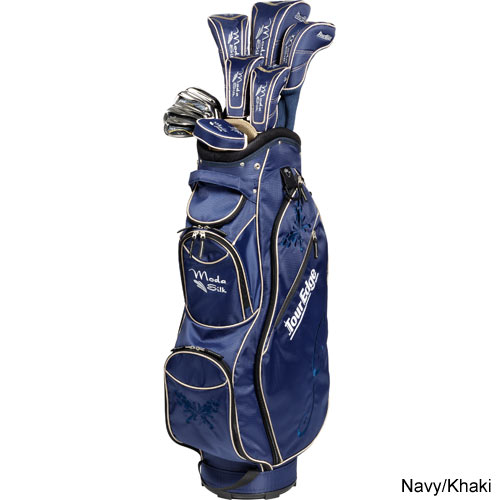 Tour Edge Ladies Moda Silk Package Set