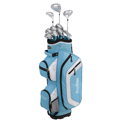 Tour Edge Ladies Bazooka 260 Package Set