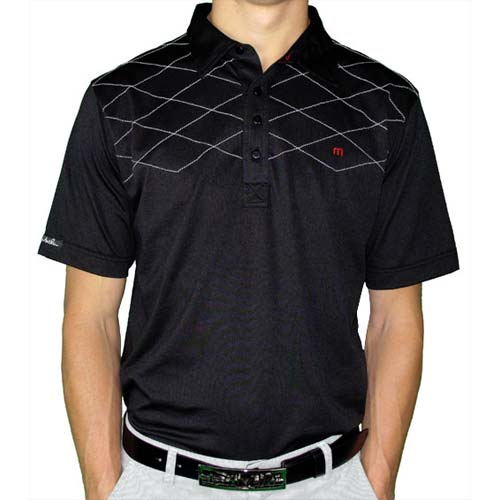TravisMathew B-Pindrop Polo Shirts (#10260204)