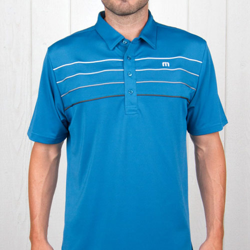 Travis Mathew Cunningham Polo Shirts (#1MH023)