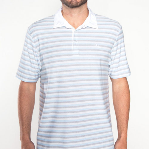 Travis Mathew Next Level Polo Shirts (#1MJ031)