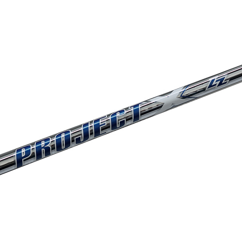 Project X LZ Steel Iron Shafts
