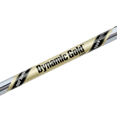 True Temper Dynamic Gold Tour Issue Shaft