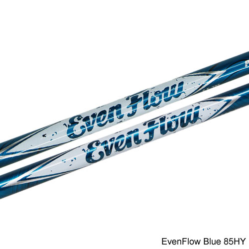 Project X EvenFlow Hybrid Shaft