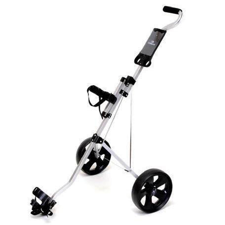 USKids Easy Walk Two Wheel Pull Cart