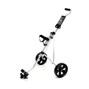 USKids Junior 2 Wheel Pull Carts