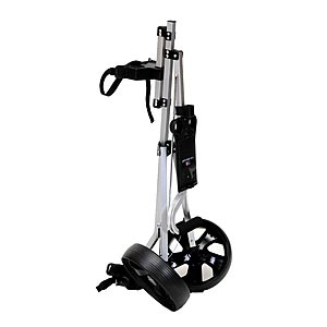 USKids Junior 2 Wheel Pull Carts - Click Image to Close