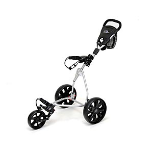 USKids Junior 3 Wheel Push Carts