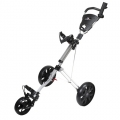 USKids Light Weight Three Wheel Push Cart