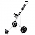 USKids Easy Walk Two Wheel Pull Cart