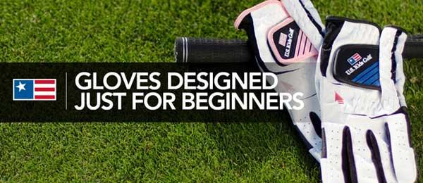 USKids Good-Grip Golf Glove