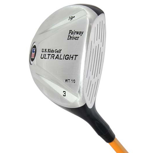 USKids UL 63 Fairway Drivers