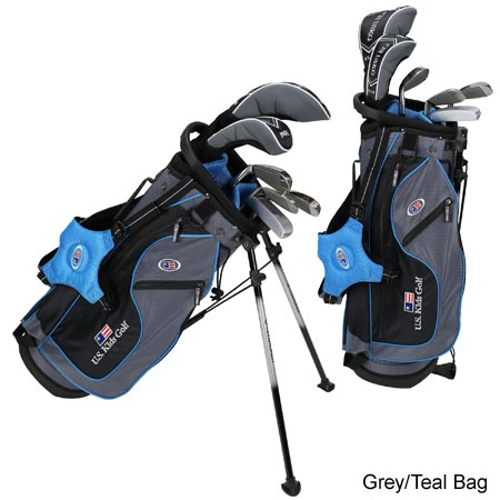 USKids Ultralight 48 6-Club Stand Bag Set