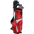USKids TS57 10 club Stand Bag Sets