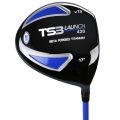 USKids Tour Series Beta Forged Titanium Driver