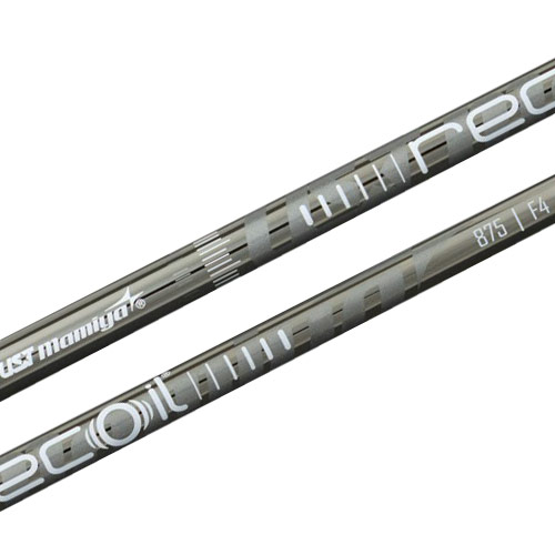 UST mamiya 2017 Recoil 800 Series Iron Shaft
