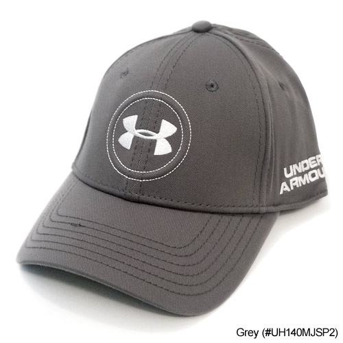 Under Armour Jordan Spieth UA Official Tour Caps