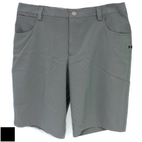 Under Armour Herringbone Shorts/アーマーヘリンボーンショートパンツの下に【ゴルフウェアUnderArmour(アンダーアーマー)】/UND0007/UnderArmour(アンダーアーマー)/激安クラブ USAから直送【フェアウェイゴルフインク】