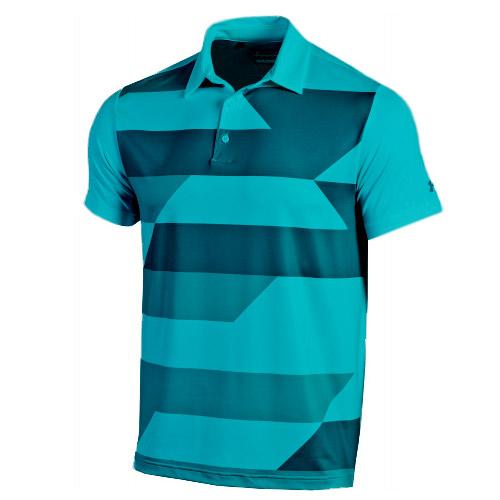 Under Armour Cut Shot Polo Shirts/アーマーアンダーカットポロシャツショット【ゴルフウェアUnderArmour(アンダーアーマー)】/UND0016/UnderArmour(アンダーアーマー)/激安クラブ USAから直送【フェアウェイゴルフインク】