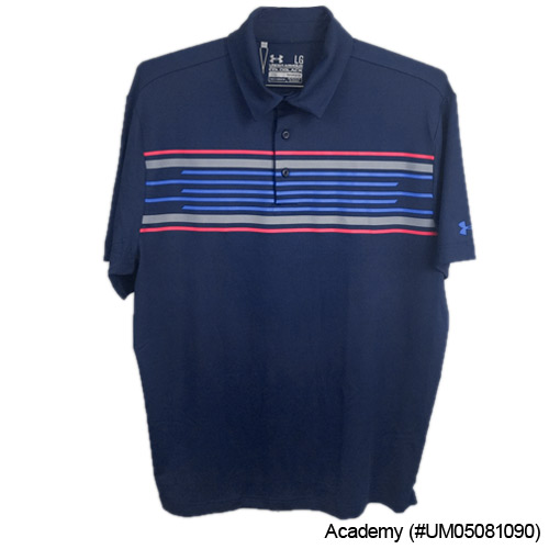 Under Armour Coldblack Hole Out Polo