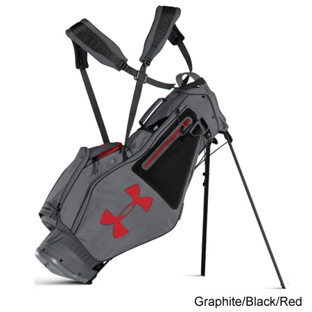 Under Armour Storm Speedroung Stand Bag