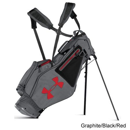 Under Armour Storm Speedroung Stand Bag ゴルフ用品通販のフェアウェイゴルフusa