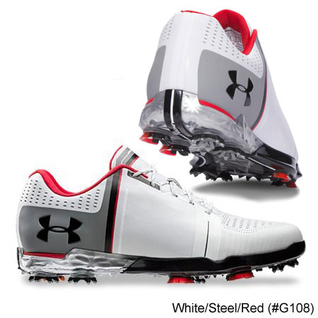 Under Armour Spieth One Golf Shoes