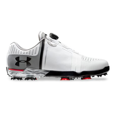 Under Armour Spieth One BOA Golf Shoes