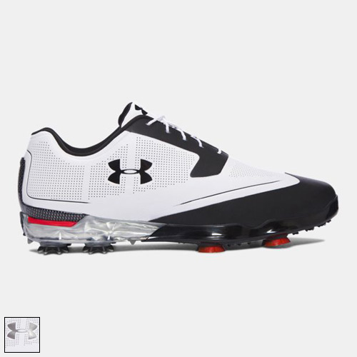 Under Armour Tour Tips Golf Shoes